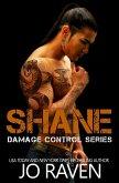 Shane (Damage Control, #4) (eBook, ePUB)