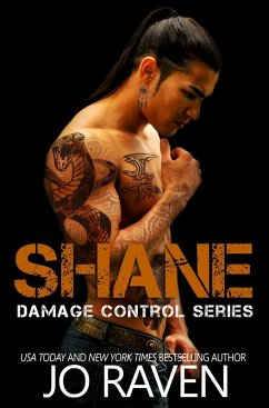 Shane (Damage Control, #4) (eBook, ePUB) - Raven, Jo
