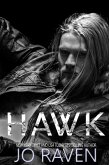 Hawk (Sex and Bullets, #2) (eBook, ePUB)