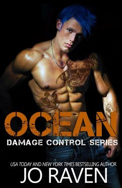 Ocean (Damage Control, #5) (eBook, ePUB) - Raven, Jo