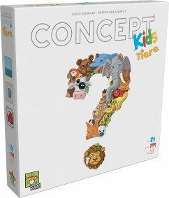 Concept Kids - Tiere (Spiel)