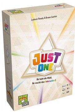Just One (Spiel des Jahres 2019)