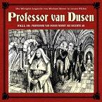 Professor van Dusen, Die neuen Fälle, Fall 16: Professor van Dusen nimmt die Beichte ab (MP3-Download)