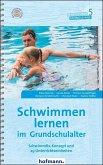 Schwimmen lernen im Grundschulalter