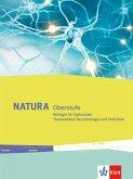 Natura Biologie Oberstufe. Themenband Neurobiologie und Verhalten Klassen 10-12 (G8), Klassen 11-13 (G9). Ausgabe ab 2016