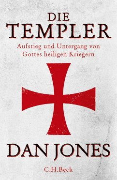 Die Templer - Jones, Dan