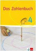 Das Zahlenbuch 4. Schülerbuch Klasse 4