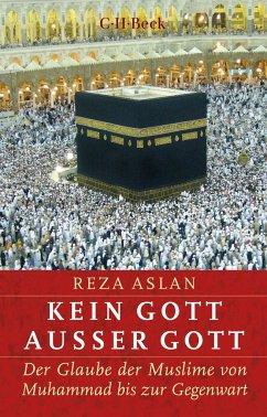 Kein Gott außer Gott - Aslan, Reza