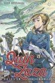 Quin Zaza - Die letzten Drachenfänger / Quin Zaza Bd.4