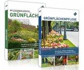 Grünflächen-Paket. 2 Bände