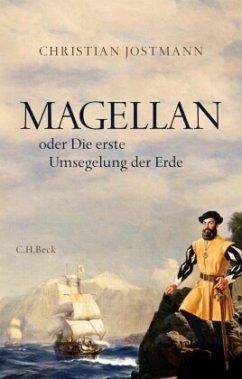 Magellan - Jostmann, Christian