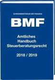 Amtliches Handbuch Steuerberatungsrecht 2018/2019