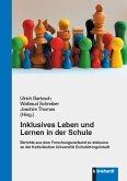 Inklusives Leben und Lernen in der Schule (eBook, PDF)