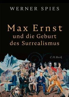 Max Ernst - Spies, Werner
