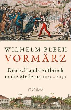 Vormärz - Bleek, Wilhelm