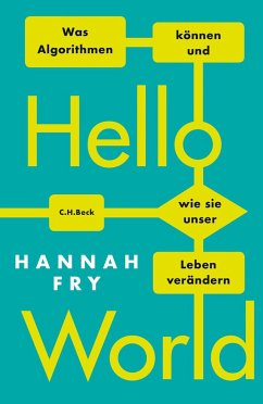 Hello World - Fry, Hannah
