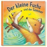 Der kleine Fuchs und der Sommer