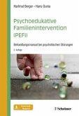 Psychoedukative Familienintervention (PEFI)