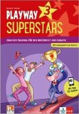Playway 3. Ab Klasse 1. Activity Book Superstar Training Klasse 3