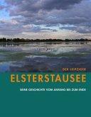 Der Leipziger Elsterstausee