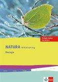 Natura Abiturtraining Ökologie Klassen 10-12 (G8), Klassen 11-13 (G9)