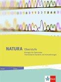 Natura Biologie Oberstufe. Themenband Genetik und Immunbiologie Klassen 10-12 (G8), Klassen 11-13 (G9)