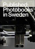 Published. Photo Books in Sweden
