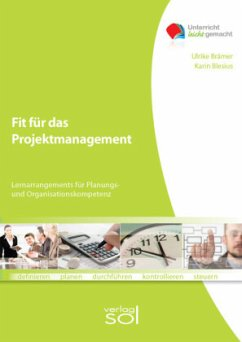Fit für das Projektmanagement - Blesius, Karin;Brämer, Ulrike