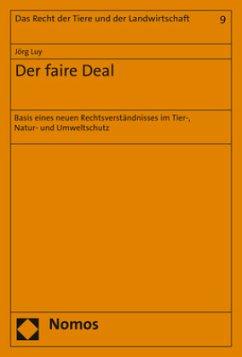 Der faire Deal - Luy, Jörg