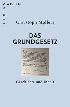 Das Grundgesetz - Möllers, Christoph