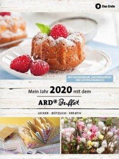 Mein Jahr 2020 mit dem ARD Buffet