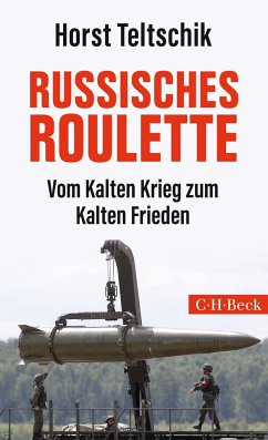 Russisches Roulette - Teltschik, Horst