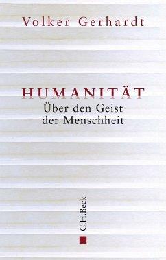 Humanität - Gerhardt, Volker