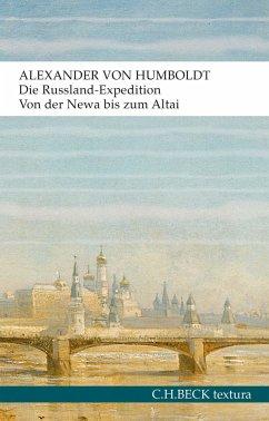Die Russland-Expedition - Humboldt, Alexander von