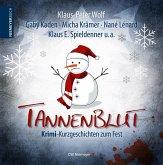 Tannenblut (eBook, ePUB)