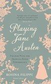 Playing Jane Austen
