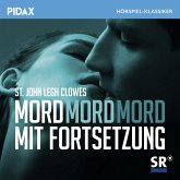 Mord mit Fortsetzung (MP3-Download)