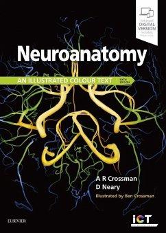 Neuroanatomy - Crossman, Alan R.; Neary, David