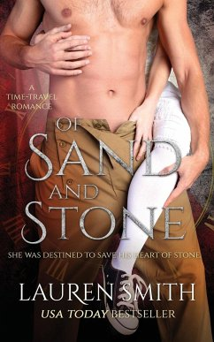Of Sand and Stone - Smith, Lauren