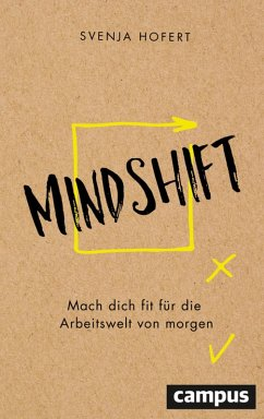 Mindshift (eBook, ePUB) - Hofert, Svenja
