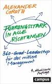 Führungsstark in alle Richtungen (eBook, ePUB)