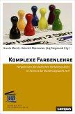 Komplexe Farbenlehre (eBook, PDF)