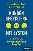 Kunden begeistern mit System (eBook, PDF)