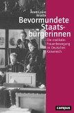 Bevormundete Staatsbürgerinnen (eBook, PDF)