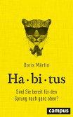 Habitus (eBook, ePUB)