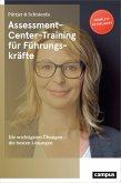 Assessment-Center-Training für Führungskräfte (eBook, ePUB)