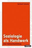 Soziologie als Handwerk (eBook, PDF)
