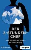 Der 2-Stunden-Chef (eBook, ePUB)