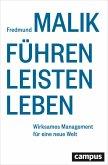 Führen Leisten Leben (eBook, PDF)