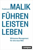 Führen Leisten Leben (eBook, ePUB)